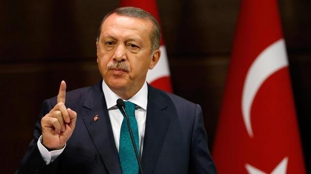 Erdogan, el nuevo sultán de la nueva Turquía