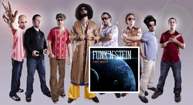 Funk'n'Stein: el ritmo que rompe fronteras