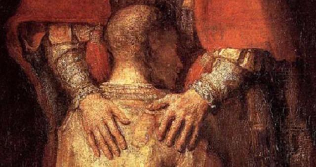 Pinjas, o el enfrentamiento de padre e hijo