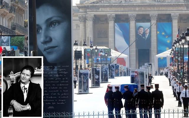 Simone Veil: una mujer francesa para el mundo