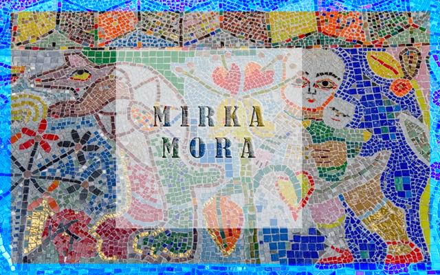 Mirka Mora, el color de Melbourne