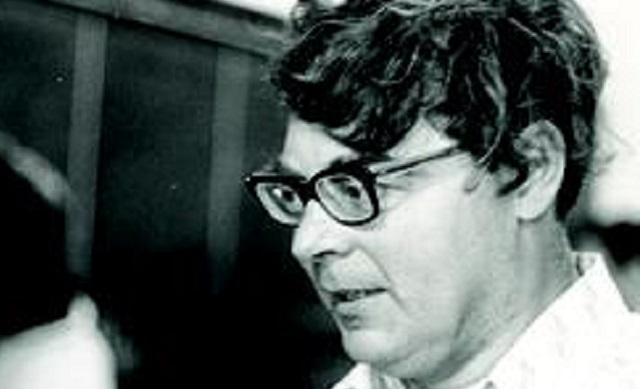 Roland Dobrushin, la teoría de la información y la física estadística