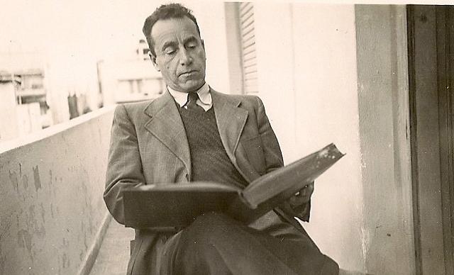 Menashe Rabina: fundador de la cultura musical israelí