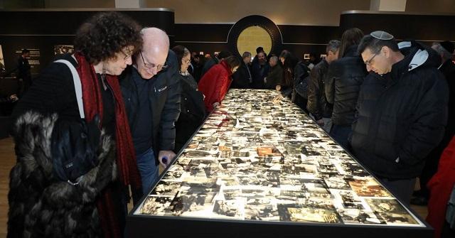 Formación, Memoria y vínculos en Yad Vashem, con Eliana Rapp