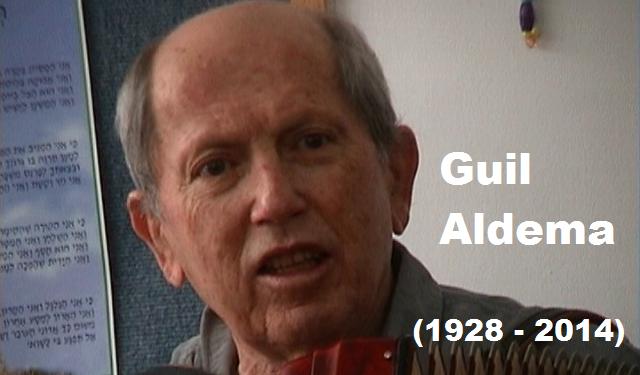 Guil Aldema: para el baile y el canto coral