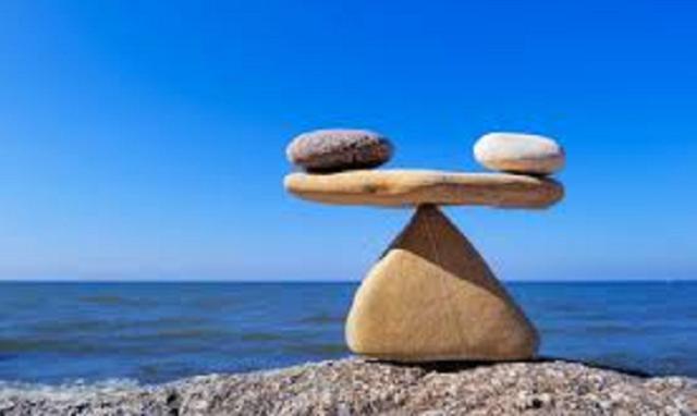 El equilibrio (2ª parte)