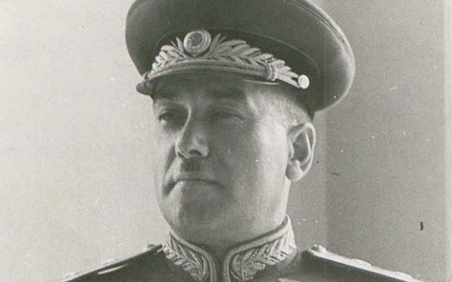 Semión Krivoshéin: el héroe judío del Ejército Rojo