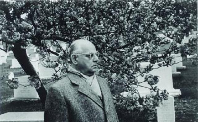 Alexander Ostrowski: el último matemático universal