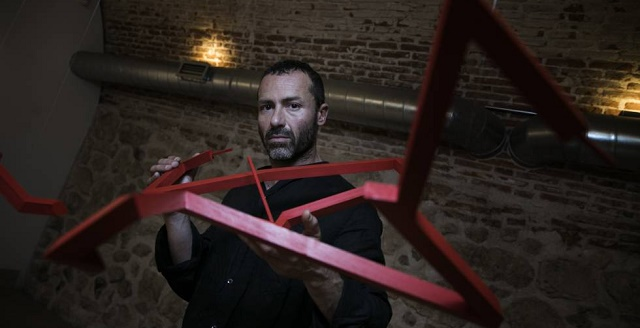 Olam Haba: The World to Come, with Conceptual Artist Daniel Solomons