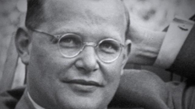 Dietrich Bonhoeffer, el sacerdote justo