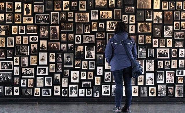 """""""Tikún. La vida actual de los judíos en Alemania"""", con su autora  Jennifer Bernal"""
