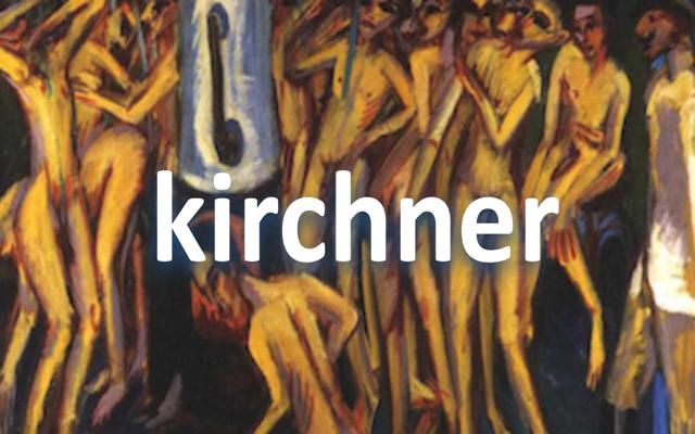 Subastarán un cuadro expoliado de E. L. Kirchner
