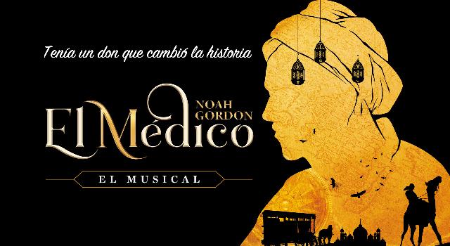 """""""El médico"""", el musical"""