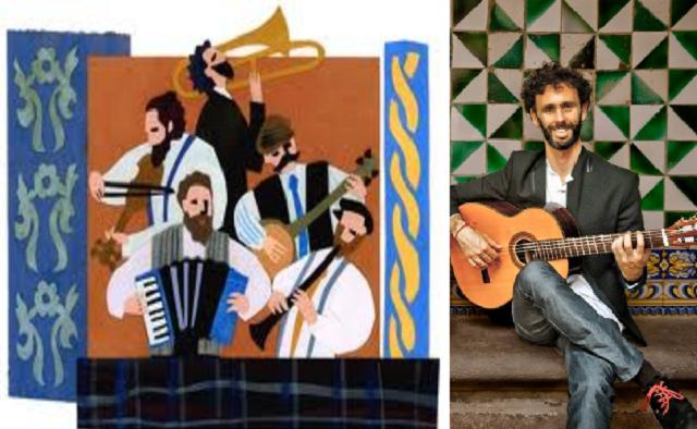 El mundo infinito de las músicas judías, con Ofer Ronen