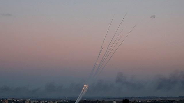 Omisiones periodísticas en torno a los últimos ataques gazatíes