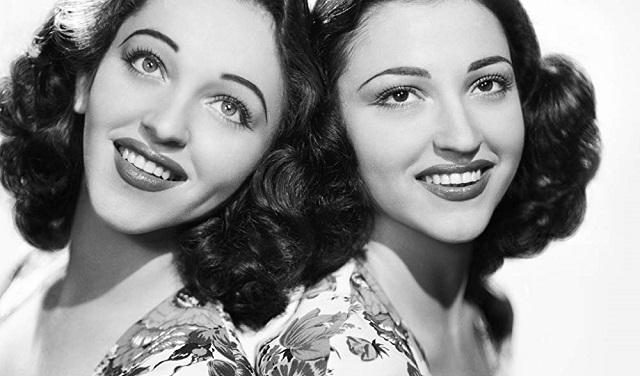Vayetzé, y las Barry Sisters