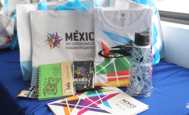 Rumbo a los Juegos Macabeos Panamericanos 2019