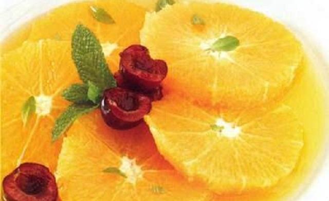 No sólo cocina sefardí: crema de patata ashkenazi y ensalada de naranjas