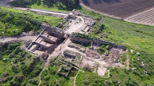 Arqueología sobre el reino de Judá, con Néstor Petruk