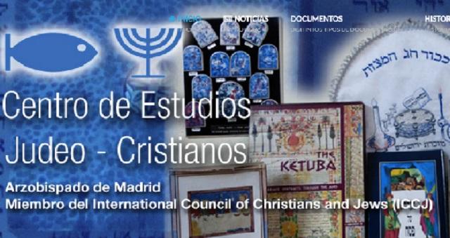 El nuevo Curso de conferencias del Centro de Estudios Judeo Cristianos, con Mayte Rodríguez