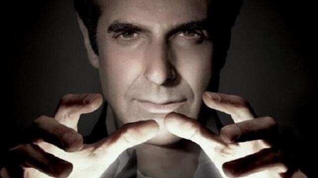 Vayijí, y David Copperfield