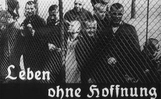El plan de eutanasia Aktion T4 en Alemania