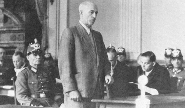Wikhelm Leuschner, el resistente sindicalista