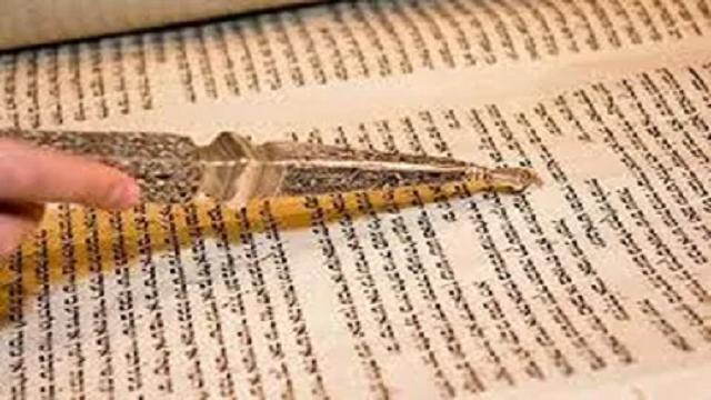 ¿Qué es Eved Hashem (Sirviente de Dios)?