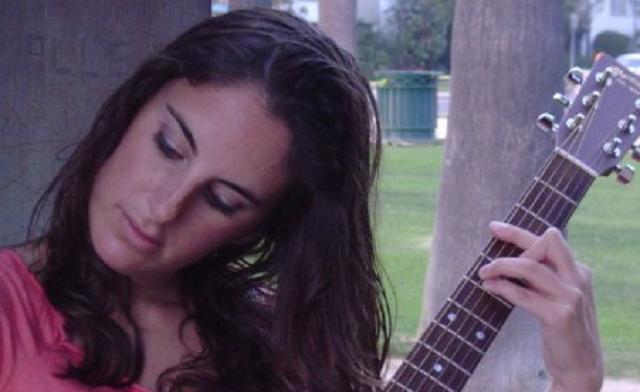 Vanya Green: con aroma latino e hindú