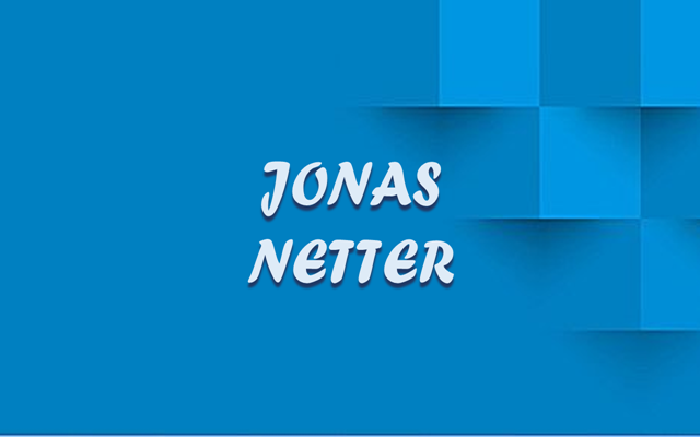 Jonas Netter, más que coleccionista, mecenas