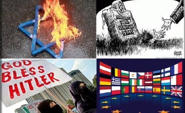 Antisemitismo en Europa: percepción y realidad
