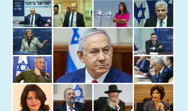 Elecciones en Israel: 47 partidos para 9 millones de habitantes, con Jana Beris