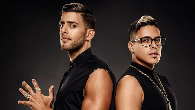 Static & Ben El Tavori: la música de ahora mismo