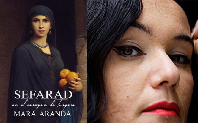 Sefarad en el corazón de Turquía, con Mara Aranda