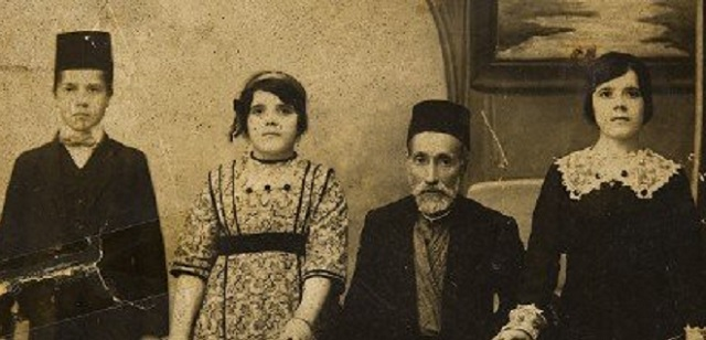 Life Histories: Sephardi Jews in London and Holocaust Survivors in Israel, with Sharon Rapaport
