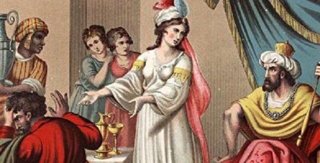 Queen Esther and a Historical Perspective on Purim, with Sarah Sonneborn