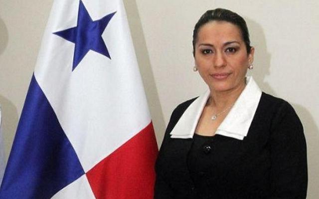 Las relaciones Panamá-Israel, con la embajadora panameña en Israel Adis Urieta Vega