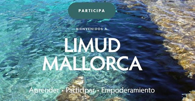 Limud Mallorca 2019, con Karen Kochman y Joan Manuel Segura