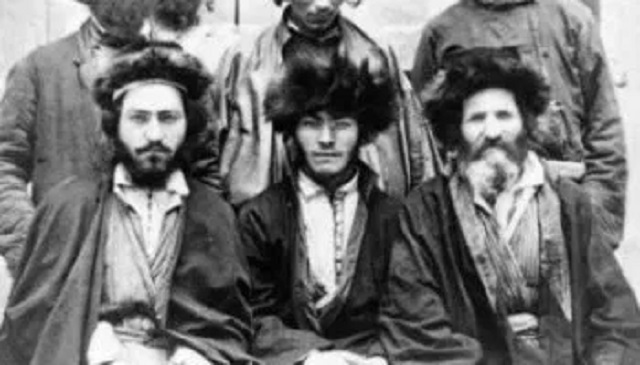 Camino a Occidente (10ª parte): la salida del Imperio Zarista