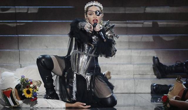 El éxito de Eurovisión en Israel