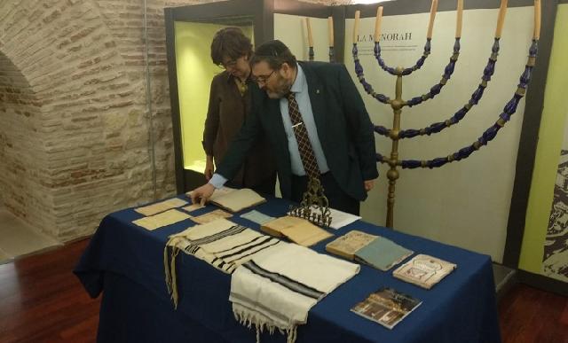 Mem Guimel: de las actividades a los museos, con Mordejai Guahnich