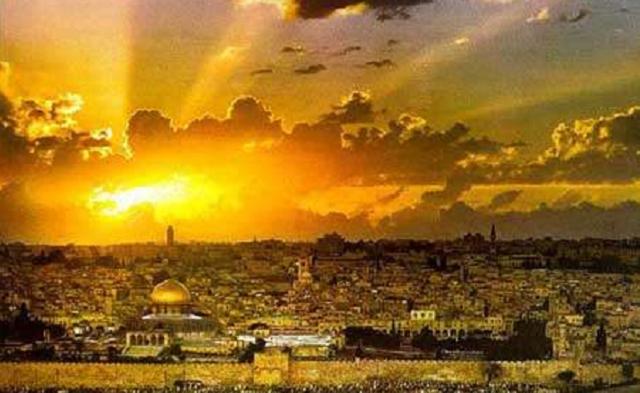 """La historia de """"Jerusalén de oro"""""""