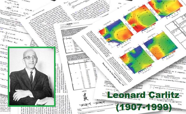 Leonard Carlitz: el rey Midas de los artículos científicos