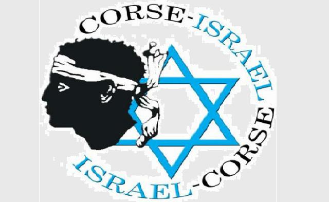 Histoire des Juifs de Corse