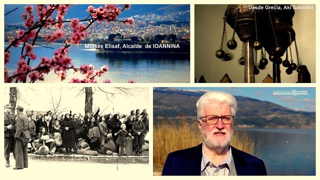 El médico Moisés Elisaf, nuevo alcalde de Ioannina