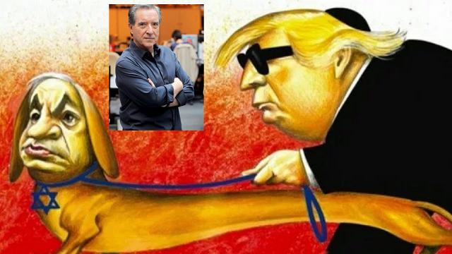 Iñaki Gabilondo, el New York Times y los umbrales de lo tolerable, con Alex Baer y Albert Savanoglu