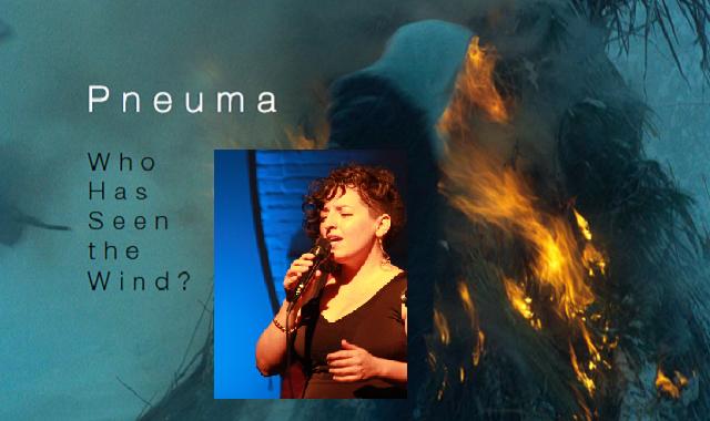 Ayelet Rose Gottlieb + 3 clarinetes: ¿Quién ha visto al viento?