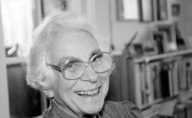 Hilde Levi: física alemana huida a Dinamarca