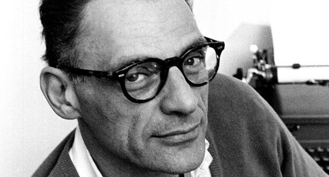 Arthur Miller y España, con Ramón Espejo