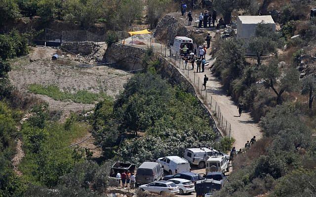 Ataques israelíes modificados cronológicamente